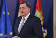 Photo of Dodik: Nema razgovora s onim koji Srpsku zovu aparthejdom