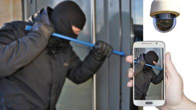 Photo of Ove greške olakšavaju provalnicima pristup vašem domu dok ste na ljetovanju