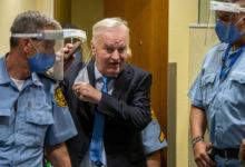 Photo of SNSD: Uklanjanje videa o presudi generalu Mladiću udar na istinu
