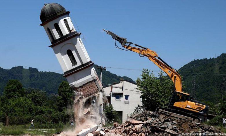 Photo of Da je crkva inat, bila bi na mjestu džamije