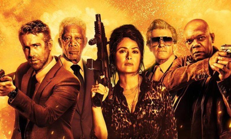 Photo of Tjelohranitelj mafijaševe žene od četvrtka u bioskopu