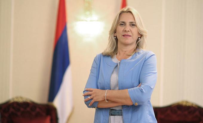 Photo of Cvijanović: Nekompetentni ljudi sa strane žele da kreiraju procese u Srpskoj i BiH