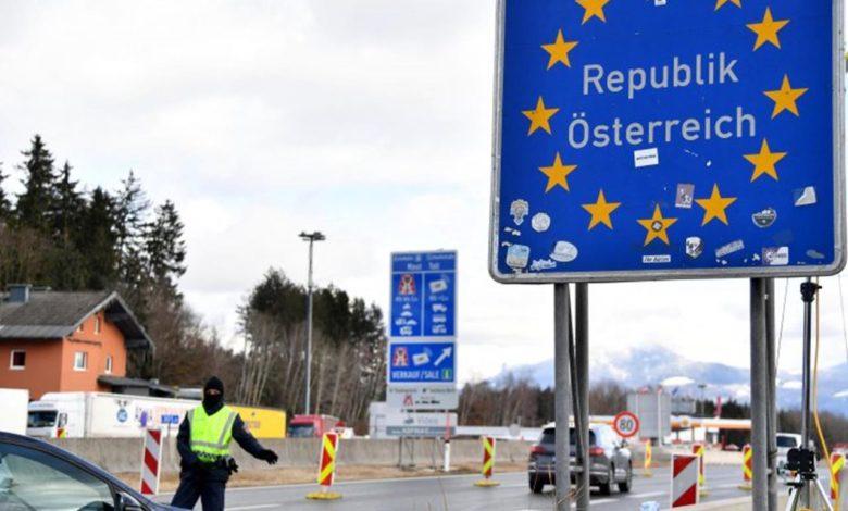 """Photo of BiH na """"zelenoj"""" listi za ulazak u Austriju"""