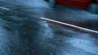 Photo of Vozači, oprez: Klizavi kolovozi i smanjena vidljivost