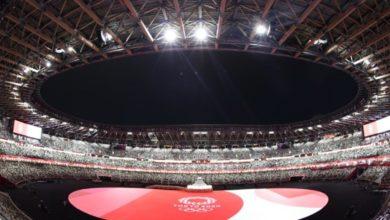 Photo of Spektakularnom ceremonijom počele OI u Tokiju
