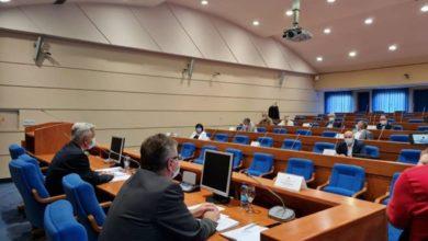 Photo of Posebna sjednica Parlamenta Srpske u petak; Zatvorena za javnost