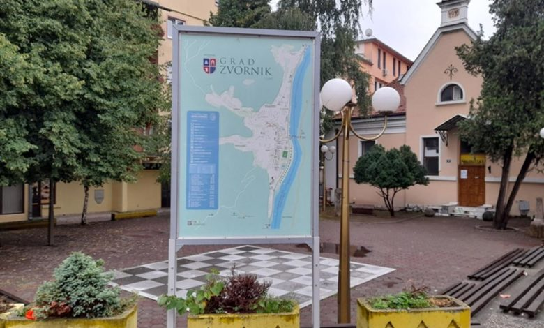 Photo of Zaražen jedan Zvorničanin