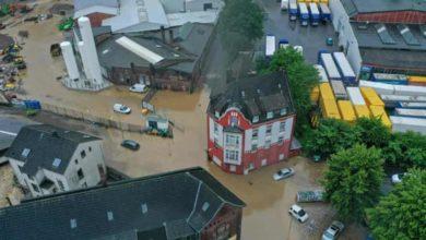Photo of Više od 30 nestalih u poplavama u Njemačkoj; Ima i poginulih