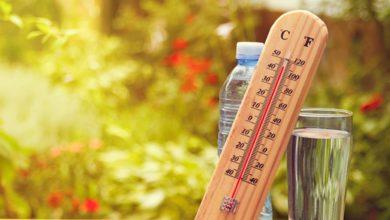Photo of Izuzetno opasno vrijeme zbog visoke temperature vazduha