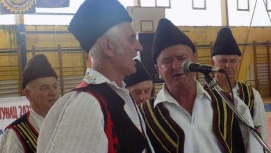 Photo of Održan treći Sabor izvornog pjevanja u Bratuncu