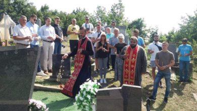 Photo of Služen pomen i položeni vijenci na spomenik Slobodanu Stojanoviću