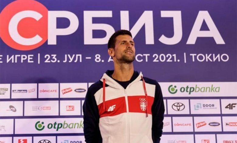 Photo of Novak saznao rivale na Olimpijskim igrama