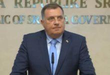 Photo of Dodik: Jasenovac nije sredstvo, već stratište
