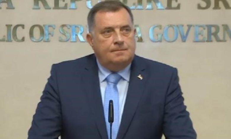 Photo of Srpska ima potencijal da brani samostalnost od prijetnji iz Sarajeva