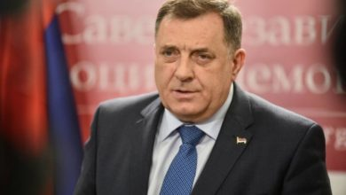 Photo of Dodik: Kina može doprinijeti novom poretku zasnovanom na ravnopravnom odnosu