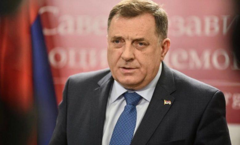 Photo of Dodik: Izetbegović ide u lov na vještice, a BiH puca po šavovima