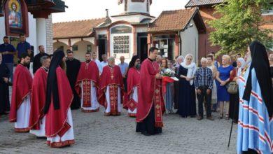 Photo of Episkop Fotije: Jedinstvom i slogom da odolimo iskušenjima