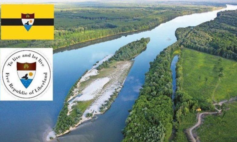 """Photo of Liberland – """"država"""" između Srbije i Hrvatske ima 700.000 ljudi i gradi megastrukturu"""