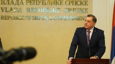 Photo of Dodik: Ustav BiH promovisao Republiku Srpsku kao državu