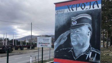 Photo of Načelnici opština o prijetnjama Valentina Incka: Nećemo prekrečiti murale