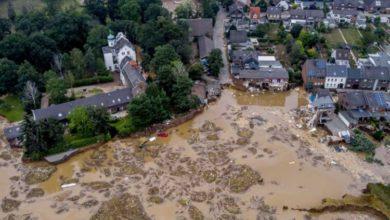Photo of Njemačka: Pukla brana na rijeci Rur, evakuisano stanovništvo
