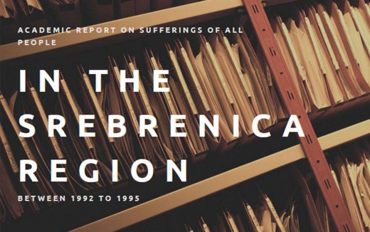 Photo of Objavljen Izvještaj Nezavisne međunarodne komisije o Srebrenici