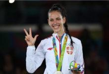 Photo of Medalja za Srbiju i u tekvondou