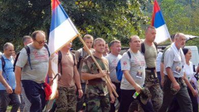 Photo of U Vozući veliki skup sjećanja na stradale Srbe u dva rata