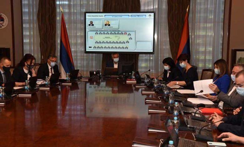 Photo of Vlada Srpske: Ukupna industrijska proizvodnja veća za 17 odsto