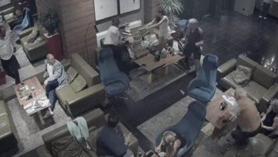 Photo of Objavljen snimak napada Bjelogrlića na Antonijevića