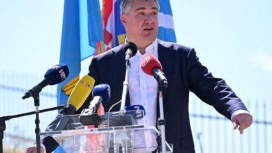 Photo of Milanović: Nećete slomiti Republiku Srpsku, to je realnost