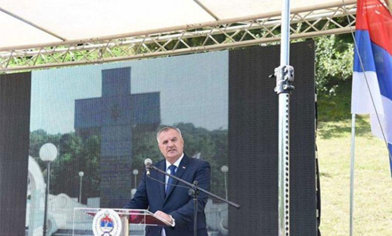 Photo of Nerad Instituta za nestala lica BiH pokušaj prikrivanja srpskih žrtava