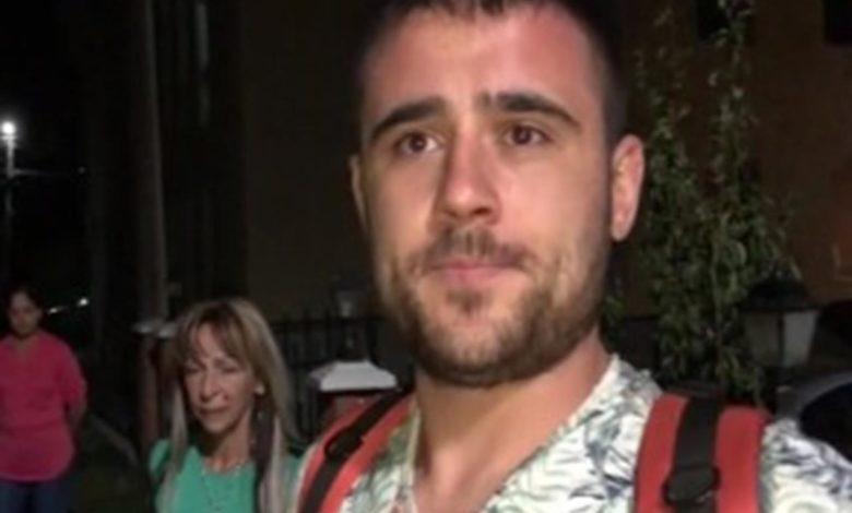 Photo of Aleksandar, evakuisani Srbin iz Kabula svjedoči o užasima koje je vidio