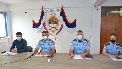 Photo of Povoljno stanje bezbjednosti na području PU Zvornik