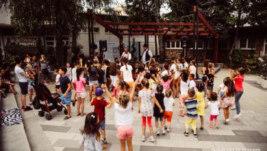 Photo of Treće veče Zvorničkog ljeta priređeni Kabaretić, pozorišna predstava i film na otvorenom