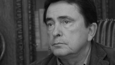 Photo of Preminuo Milan Lane Gutović