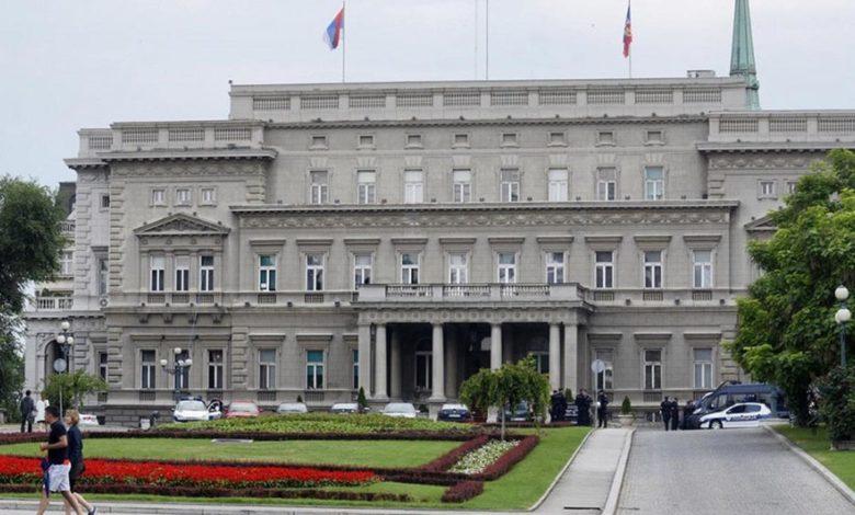 Photo of Večeras doček olimpijaca ispred Skupštine grada u Beogradu