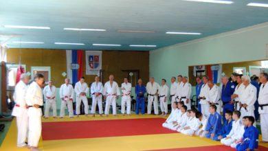 Photo of Skup džudo legendi i šampiona bivše Jugoslavije u Zvorniku