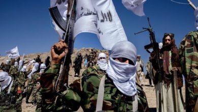 """Photo of Ko su """"studenti"""" koji su osvojili Avganistan"""