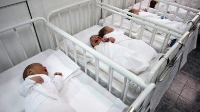 Photo of U julu mjesecu u Zvorniku rođene 44 bebe