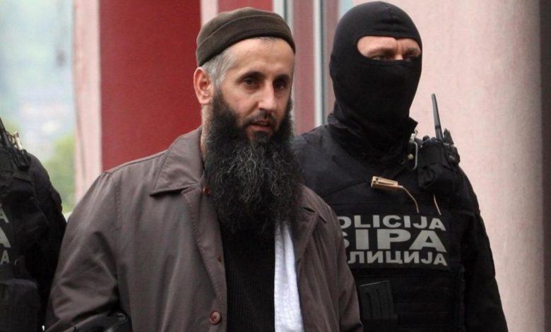 Photo of Husein Bilal Bosnić izlazi iz zatvora