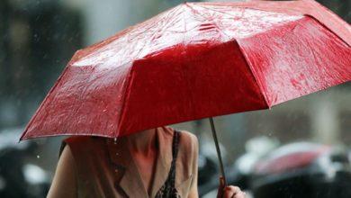 Photo of Vrijeme u Srpskoj: Danas kiša, temperatura do 19 stepeni, na jugu do 26
