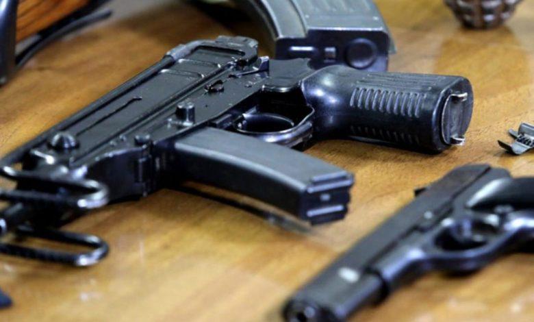 Photo of U pretresima u Vlasenici pronađeno ilegalno naoružanje
