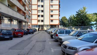 Photo of Na području Z-blokova zbog obilježavanja parkinga neophodno izmještanje vozila