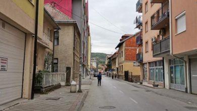 Photo of Danas obilježavanje parking mjesta u ulici Vuka Karadžića