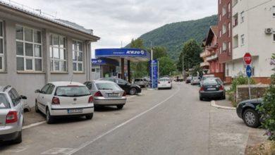 Photo of Nastavak obilježavanja parking mjesta u gradu