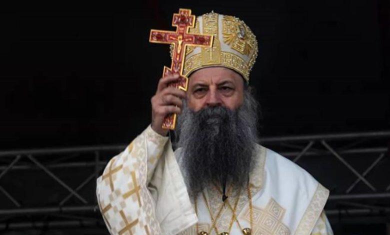 Photo of Porfirije: Ljubav, zajednica i jedinstvo imperativ za sve pravoslavce