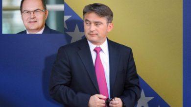 Photo of Komšić: Šmit zauzeo jednu stranu