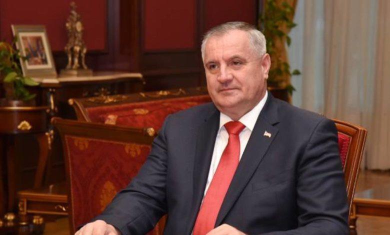 Photo of Višković: Ruski zvaničnici imaju veliki stepen razumijevanja za Srpsku; U Zvorniku izgradnja gasne elektrane