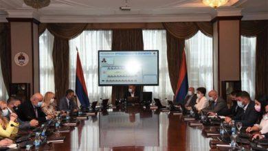 Photo of Mjere u Srpskoj produžene do 27. septembra, građani pozvani na vakcinaciju